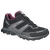 Mammut MTR 71 Trail Low GTX Shoes Women black-graphite